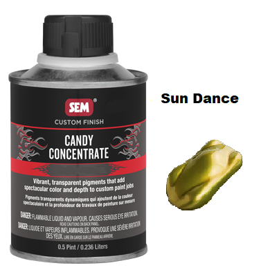 SEM Candy Sun Dance - 236ml